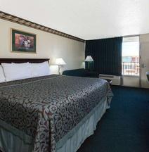 Hotel Oklahoma City Capital Hill