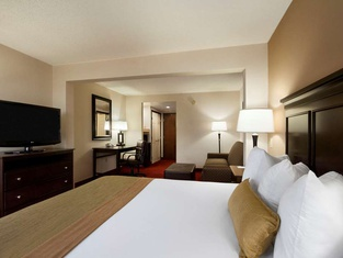 Wingate by Wyndham - Charlotte Airport South I-77 at Tyvola