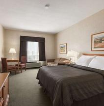 Days Inn by Wyndham Saskatoon