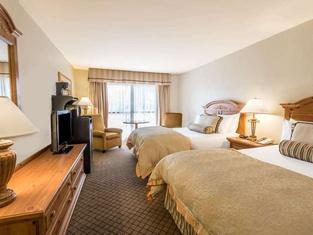 Ramada by Wyndham Las Cruces Hotel & Conference Center