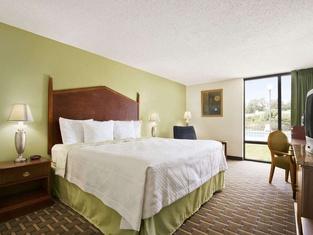 Days Inn by Wyndham Fayetteville-South/I-95 Exit 49