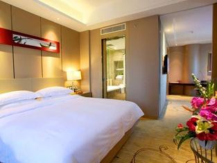 โรงแรม รามาดา ซีอาน เบลทาวเวอร์