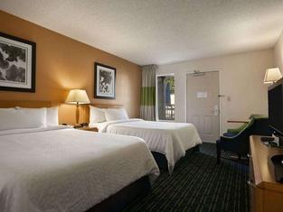 Days Inn by Wyndham Chattanooga/Hamilton Place