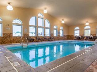 Best Western Sioux Lookout Inn