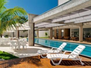 Best Western Suites Le Jardin Caldas Novas