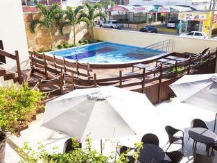 Best Western Premier Majestic Ponta Negra Beach