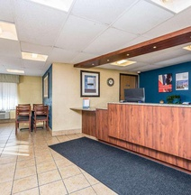 Motel 6 Cedar Rapids Airport