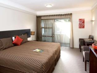 Apollo Hotel Rotorua