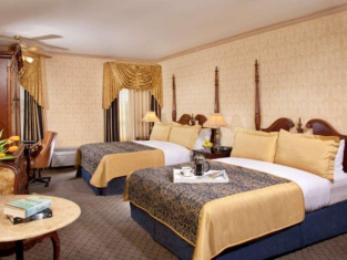 Ayres Hotel and Suites Costa Mesa