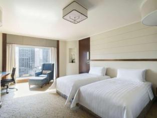 5Lmeet China World Apartment Hotel