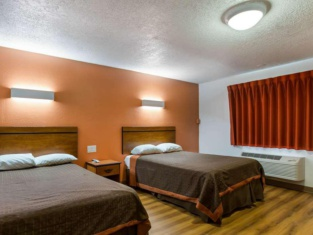 Motel 6-Clovis, NM