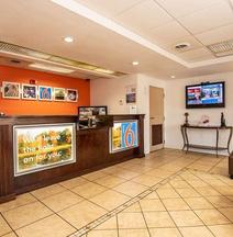 Motel 6 Kingsport Tricity/I-81exit59