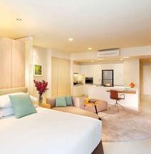 吉隆坡泛太平洋宾乐雅服务公寓