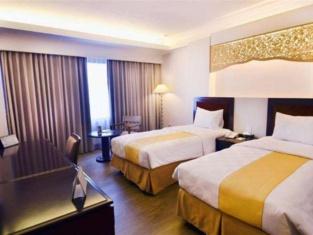 キリヤード ブミミナン ホテル
