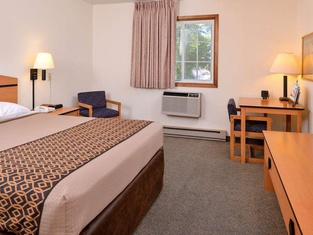 Americas Best Value Inn & Suites; Atlantic Inn & Suites