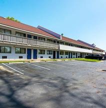 Motel 6 Charlotte - Airport