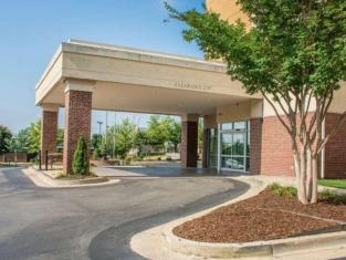 Comfort Suites Huntsville Research Park Area