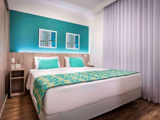 Quality Suites Oscar Freire (ex. Imperial Hall)