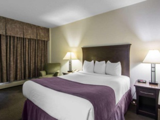 Quality Inn & Suites Yellowknife