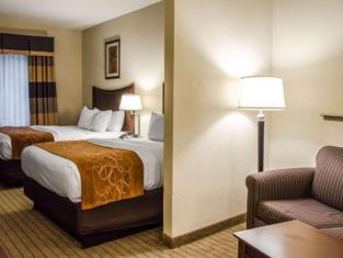 Comfort Suites Mobile West Tillmans Corner