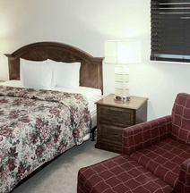 Rodeway Inn & Suites Ocean Beach
