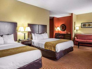 Comfort Suites Waycross