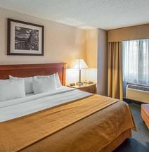 Quality Inn & Suites Steamboat Springs