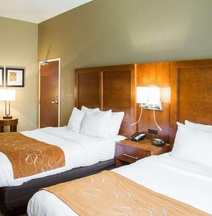 Comfort Suites Grand Rapids South