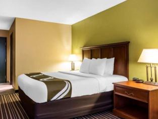 Quality Inn & Suites Columbia I-70