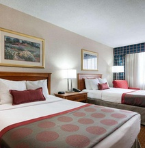 Rodeway Inn Indianapolis I-70