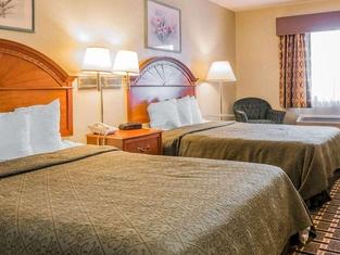 Quality Inn Grand Rapids North Walker