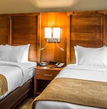 Comfort Suites Hartville-North Canton