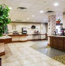 Comfort Inn & Suites Hawthorne