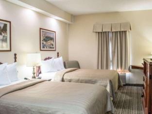 Quality Inn Near Seymour Johnson AFB