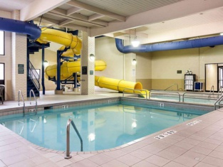 Quality Inn & Suites Conference Center and Water Park