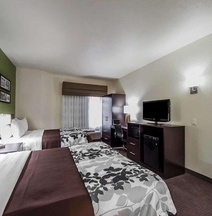 Sleep Inn and Suites Central / I-44