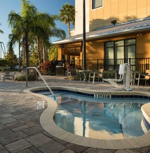 Fairfield Inn Suites Orlando At Seaworld®