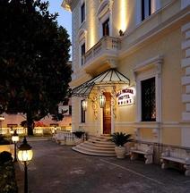 ホテル ヴィア ピンチアーナ