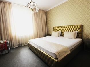 Hotel Marton Palace Volgograd