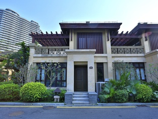 Jinyi Yazhouwan Holiday Villa