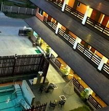 โรงแรมอิมมานา แกรนด์อินเล