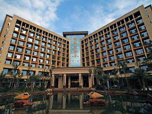 Chishui Guiyuan Hotel