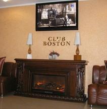 Отель Клуб Бостон
