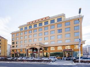 Meishixing Hotel