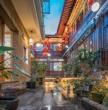 Jiuqi Yunshui Chanxin Inn