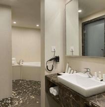 邦加羅爾賀巴爾溫德姆豪生飯店