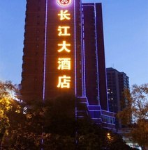 Wenshang Changjiang Hotel