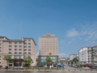 ジョンルイ ティエンシー ホテル