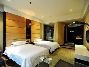 Wangchao Business Hotel
