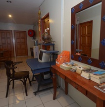 John's Place, Kuching, Sarawak